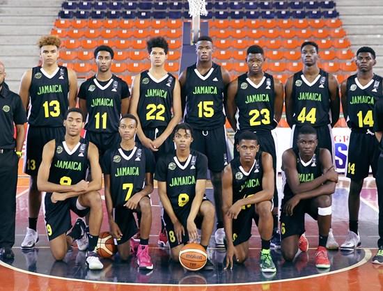 new style 3970b c3161 Jamaica - Centrobasket U17 2017 - FIBA.basketball