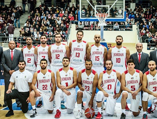 Image result for basketball world cup 2019 iordan  team