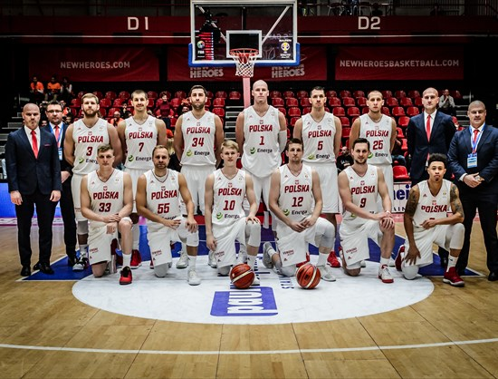 Image result for basketball world cup 2019 poland team