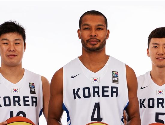 66db9f4c7 Korea - FIBA Basketball World Cup 2014 - FIBA.basketball