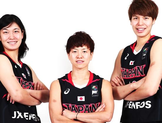 Japan - FIBA World Championship for Women 2014 - FIBA.basketball 450029afc5ee0