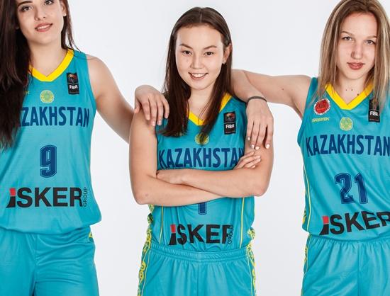 Girl kazakhstan Discover kazakhstan