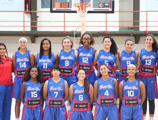on sale fa4a0 0b582 Puerto Rico - FIBA U16 Women's Americas Championship 2017 ...