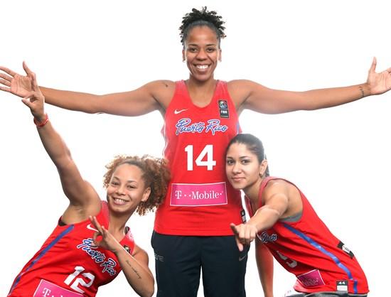 sale retailer 403b7 204fa Puerto Rico - FIBA Women's Americup 2017 - FIBA.basketball