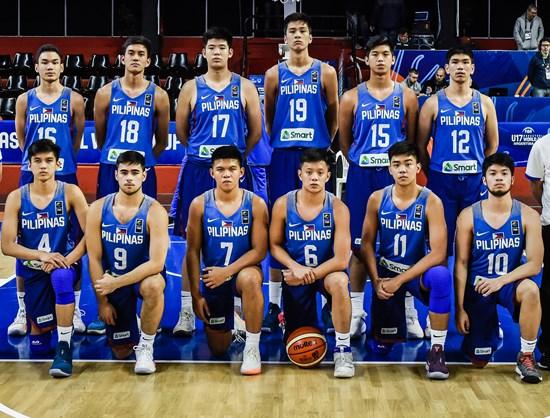 d4947ff5fa6 Philippines - FIBA U17 Basketball World Cup 2018 - FIBA.basketball