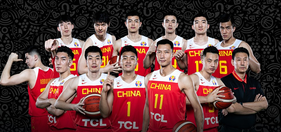 中国 - FIBA バスケットボール ワールドカップ 2019 - FIBA.basketball