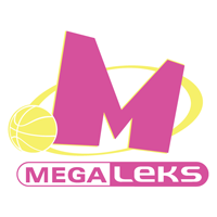 Flag of Mega Leks