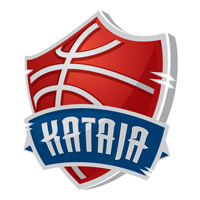 Logo of Kataja Basket