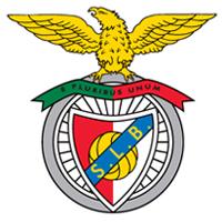 Logo of Benfica