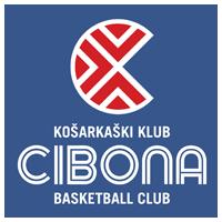 Logo of Cibona