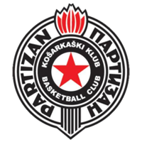 Flag of Partizan