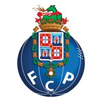 Flag of FC Porto