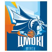 Logo of Tsmoki-Minsk