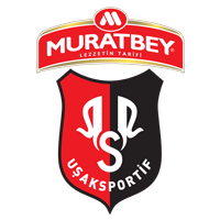 Logo of Muratbey Usak Sportif