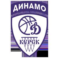 Logo of Dynamo Kursk