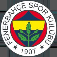 Logo of Fenerbahce