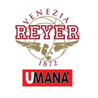 Logo of Reyer Venezia