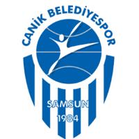 Flag of Samsun Canik