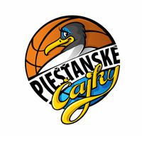 Logo of Pieštanské Cajky