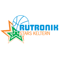 Logo of Rutronik Stars Keltern