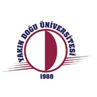 Logo of Yakin Dogu Universitesi