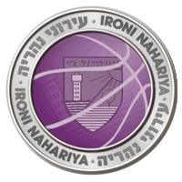 Logo of Ironi Nahariya