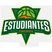 Logo of Estudiantes Concordia