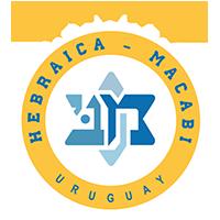 Flag of Hebraica Macabi