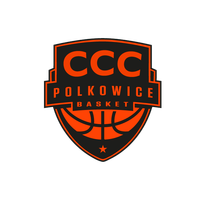 Flag of CCC Polkowice