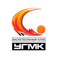 Logo of UMMC Ekaterinburg