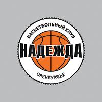 Logo of Nadezhda
