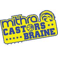 Logo of Castors Braine
