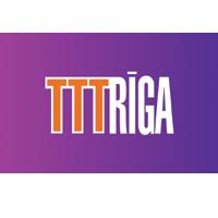 Logo of TTT Riga