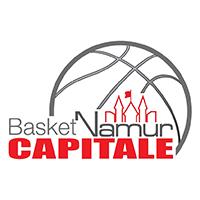 Logo of Namur