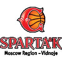 Flag of Sparta&k M.R. Vidnoje