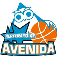 Logo of Perfumerias Avenida