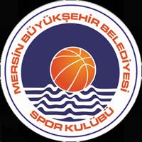 Logo of Mersin