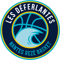 Logo of Nantes Reze
