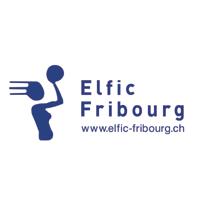 Logo of Elfic Fribourg