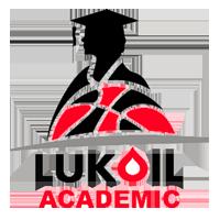 Logo of Lukoil Academic