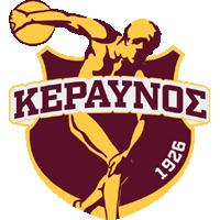 Logo of Keravnos