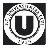 Logo of U-BT Cluj Napoca