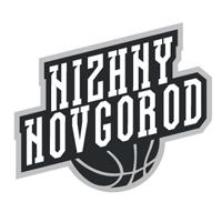 Logo of Nizhny Novgorod