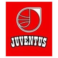 Flag of Juventus Utena