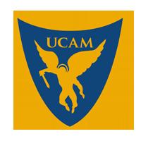 Logo of UCAM Murcia