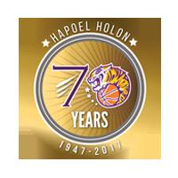 Logo of UNET Holon