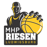 Flag of MHP Riesen Ludwigsburg