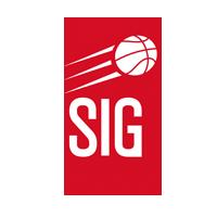 Flag of SIG Strasbourg