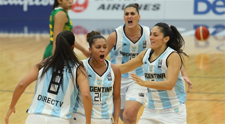 Official Draw of the FIBA Women's AmeriCup set for Wednesday