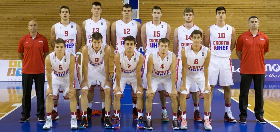 Croatia (Teamshot)
